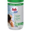 pH-Senker Pulver 2 kg / hth Spa