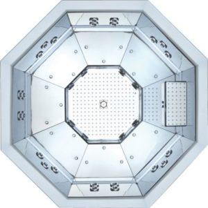 chromstahl whirlpool octagon 390x391